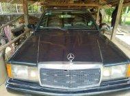 Bán xe Mercedes 190 năm 1984, nhập khẩu nguyên chiếc, 60tr giá 60 triệu tại Tp.HCM