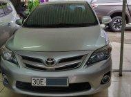 Xe Toyota Corolla altis 2.0 V năm 2011, màu bạc giá cạnh tranh giá 505 triệu tại Hà Nội