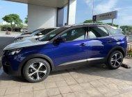 Bán xe Peugeot 3008 màu xanh mới giá 1 tỷ 149 tr tại Hà Nội