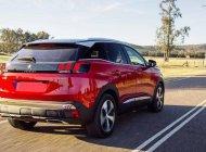 Cần bán Peugeot 3008 2018 đời 2019, màu đỏ, siêu ưu đãi giá 1 tỷ 199 tr tại Hà Nội