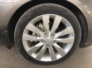 Cần bán lại xe cũ Kia Forte đời 2011, màu xám giá 380 triệu tại Hà Nội
