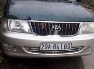 Bán Toyota Zace sản xuất 2003 chính chủ, giá tốt giá 150 triệu tại Hà Nội