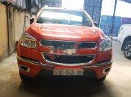 Bán xe Chevrolet Colorado LTZ 2.8L 4x4 AT 2016, giá tốt giá 540 triệu tại Thái Bình