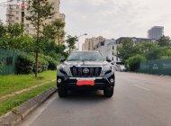 Bán Toyota Land Cruiser sản xuất năm 2017, màu đen, xe nhập giá 2 tỷ 85 tr tại Hà Nội