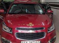 Bán Chevrolet Cruze LTZ sản xuất 2017, màu đỏ, chính chủ  giá 469 triệu tại Tp.HCM