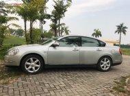 Bán Nissan Teana 2.0 AT sản xuất năm 2008, màu bạc, xe nhập  giá 355 triệu tại Hà Nội