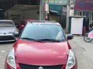 Bán Suzuki Swift sản xuất năm 2014, màu đỏ, xe nhập giá 378 triệu tại Hà Nội