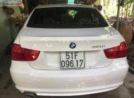 Bán xe BMW 320i năm sản xuất 2009, màu trắng, nhập khẩu  giá 450 triệu tại Bình Dương