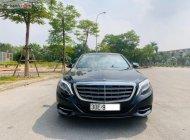 Bán Mercedes S400 năm sản xuất 2015, màu đen, chính chủ giá 2 tỷ 499 tr tại Hà Nội