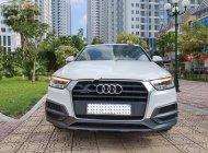 Cần bán Audi Q3 đời 2017, màu trắng, nhập khẩu giá 1 tỷ 590 tr tại Hà Nội