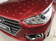 Cần bán Hyundai Accent sản xuất năm 2019, màu đỏ giá cạnh tranh giá 499 triệu tại Đồng Nai
