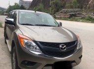 Cần bán xe Mazda BT 50 đời 2014, màu xám, xe nhập chính chủ giá 500 triệu tại Yên Bái