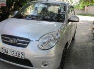 Cần bán Kia Morning LX 1.1 MT sản xuất năm 2012, màu bạc còn mới giá 141 triệu tại Ninh Bình