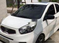 Cần bán Kia Morning năm 2012, màu trắng, nhập khẩu nguyên chiếc, chính chủ giá 335 triệu tại Thái Nguyên