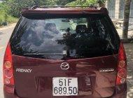 Cần bán gấp Mazda Premacy sản xuất năm 2003, màu đỏ giá 179 triệu tại Tp.HCM