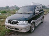 Bán xe Toyota Zace đời 2003, giá tốt giá 135 triệu tại Tp.HCM