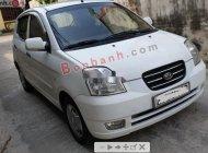 Cần bán xe Kia Morning sản xuất 2006, giá 145tr, còn nguyên bản giá 145 triệu tại Thái Nguyên