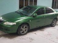 Bán xe Mazda 6 năm 2003, màu xanh lam, nhập khẩu giá tốt giá 210 triệu tại Đà Nẵng