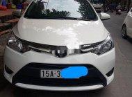 Bán ô tô Toyota Vios sản xuất năm 2016, màu trắng giá 260 triệu tại Hà Nội