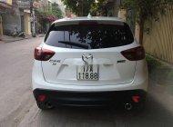 Bán ô tô Mazda CX 5 năm 2016, màu trắng, nhập khẩu giá 1 tỷ 150 tr tại Thái Bình