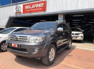 Cần bán lại xe Toyota Fortuner 2010, giá tốt, không lỗi lầm giá 590 triệu tại Tp.HCM