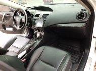 Cần bán xe Mazda 3 AT sản xuất 2010, màu trắng, giá tốt giá 383 triệu tại Bắc Giang