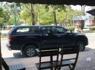 Bán xe Mazda BT 50 (4x4) đời 2016, màu đen, nhập khẩu giá 467 triệu tại Cần Thơ