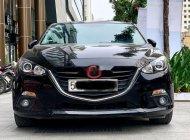 Cần bán lại xe Mazda 3 đời 2015, màu đen, giá tốt giá 540 triệu tại Hà Nội
