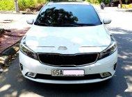 bán xe Kia Cerato sản xuất năm 2018, màu trắng giá 598 triệu tại Hậu Giang