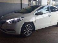 Bán Kia K3 năm sản xuất 2015, màu trắng, xe nhập giá 435 triệu tại Đắk Lắk