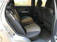 Cần bán Chevrolet Spark đời 2009, màu bạc số sàn giá 115 triệu tại Đà Nẵng