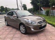 Cần bán gấp Hyundai Accent đời 2012, nhập khẩu như mới, giá tốt giá 380 triệu tại Hà Nội