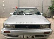 Bán Nissan Bluebird đời 1992, màu bạc, nhập khẩu chính chủ giá 51 triệu tại Bắc Giang