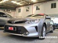 Bán xe Toyota Camry 2.5G đời 2015, màu bạc giá 910 triệu tại Tp.HCM