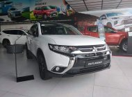 Cần bán xe Mitsubishi Outlander AT 2019, màu trắng, nhập khẩu chính hãng, giá tốt giá 807 triệu tại Quảng Nam