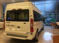 Bán Ford Transit Luxury New - khuyến mại lớn giá 755 triệu tại Hà Nội