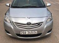 Cần bán xe Toyota Vios đời 2011, màu bạc, xe gia đình, giá cạnh tranh giá 270 triệu tại Hà Nội