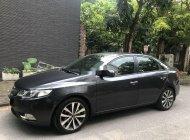 Cần bán Kia Forte S 1.6AT năm 2013, màu xám giá 415 triệu tại Hà Nội