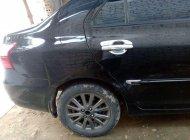 Cần bán xe Toyota Vios E năm 2011, màu đen chính chủ giá 258 triệu tại Thanh Hóa
