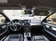Bán xe Mercedes C200 năm 2013, xe nhập đã đi 57000 km giá 750 triệu tại Hà Nội