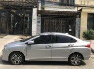 Bán Honda City năm sản xuất 2017, màu bạc số sàn giá 460 triệu tại Tp.HCM