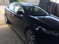 Cần bán xe Kia Cerato 2009, màu đen, nhập khẩu nguyên chiếc giá 365 triệu tại Thanh Hóa