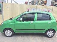 Cần bán xe Chevrolet Spark năm sản xuất 2008, còn nguyên bản giá 79 triệu tại Hà Nội