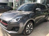 Bán Suzuki Swift 2018, màu xám, xe nhập khẩu chính hãng giá 549 triệu tại Bình Dương