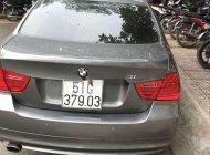 Cần bán lại xe BMW 320i đời 2010, màu xám, nhập khẩu giá 360 triệu tại Tp.HCM