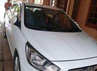 Cần bán xe Hyundai Accent sản xuất năm 2012, màu trắng, nhập khẩu chính chủ giá 385 triệu tại Thanh Hóa