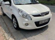 Cần bán xe Hyundai i20 đời 2011, màu trắng, nhập khẩu, giá tốt giá 295 triệu tại Hà Nội