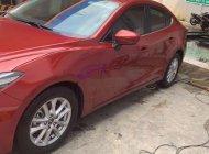 Bán Mazda 3 sản xuất năm 2018, màu đỏ, giá chỉ 630 triệu giá 630 triệu tại Tp.HCM