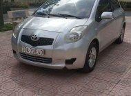 Bán Toyota Yaris năm 2008, số sàn, nhập Pháp giá 225 triệu tại Hà Nội