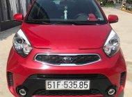 Bán ô tô Kia Morning năm 2015, nhập khẩu chính hãng giá 320 triệu tại Tp.HCM